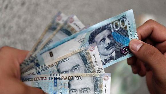 El subsidio empezó a entregarse desde el lunes 13 de septiembre. (Foto: GEC)