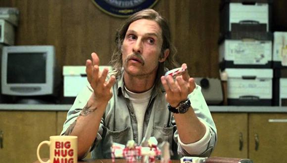 """""""True Detective"""" podría volver con Matthew McConaughey"""