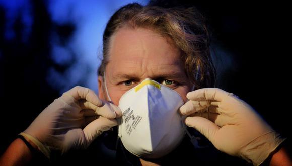 La OMS ha informado cuál es el mejor cubrebocas para protegerse del coronavirus (Foto: Pixabay)