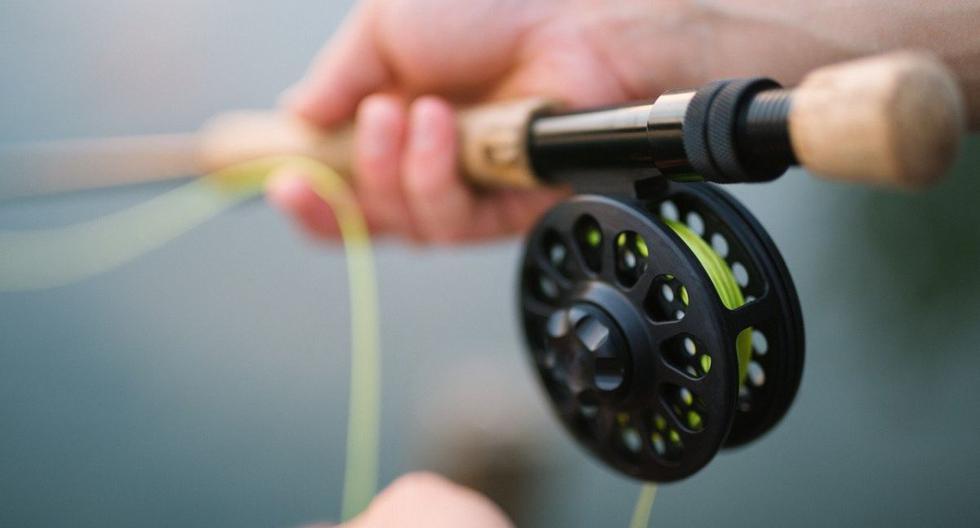 Jóvenes van a pescar pero se llevan la sorpresa más desagradable de sus vidas. (Foto: Pixabay)