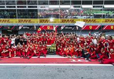 Scuderia Ferrari: 90 años de pasión, adrenalina y triunfos | FOTOS