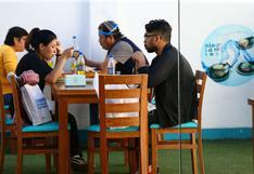 Restaurantes de Cercado de Lima podrán hacer uso de la vía pública para sus actividades