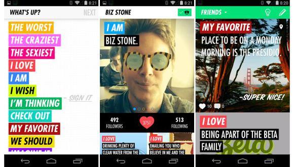 ¿Conoces Super, la app del cofundador de Twitter?