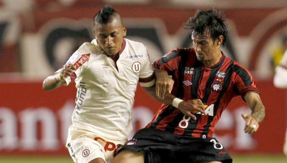 ¿Crisis? La 'U' tiene los peores números de la Libertadores