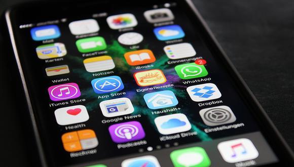 La actualización se trataría de la primera del año para los usuarios que cuenten con un iPhone. (Foto: Pixabay)