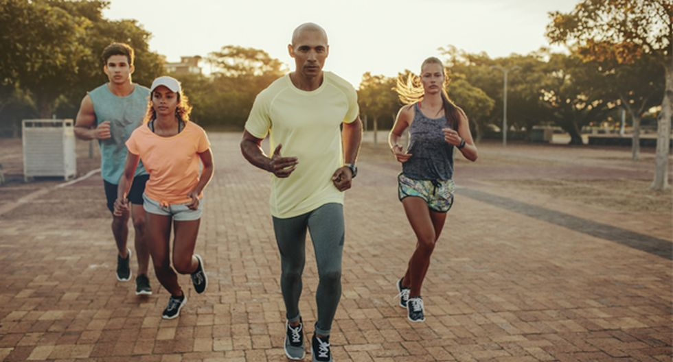 dieta para hacer media maraton