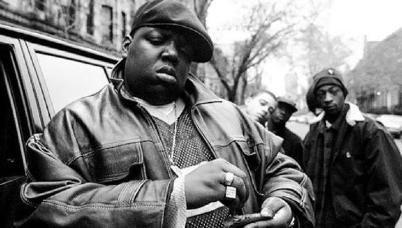 The Notorious B.I.G fue uno de los mejores raperos de todos los tiempos. (Foto: Instagram)