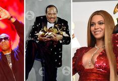 Grammy 2021: Los artistas con mayores nominaciones a lo largo de la historia | FOTOS