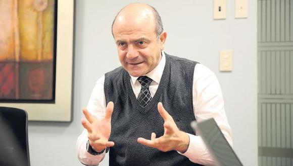 """""""Candidatos al 2016 deben ser claros sobre descentralización"""""""