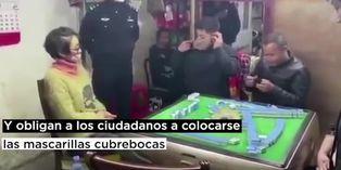 Coronavirus: En China se aplican medidas extremas para evitar el contagio del virus