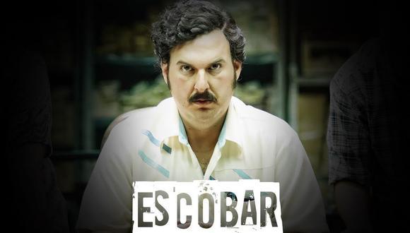 Basada en documentos periodísticos y de testimonios de personas cercanas, esta serie retrata la vida de Pablo Escobar (Foto: Telemundo)