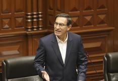 Congresista de UPP propone crear comisión multipartidaria que investigue audios de Martín Vizcarra