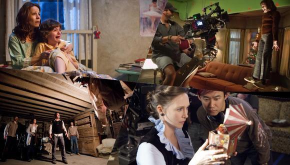 """Patrick Wilson y Vera Farmiga protagonizan la tercera entrega de """"El conjuro""""."""