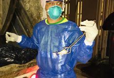 Ica: obreros de limpieza denuncian mal manejo de desechos en Hospital Santa María del Socorro   VIDEO