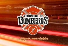 Vehículos de Bomberos: la colección que aplacará el calor este verano