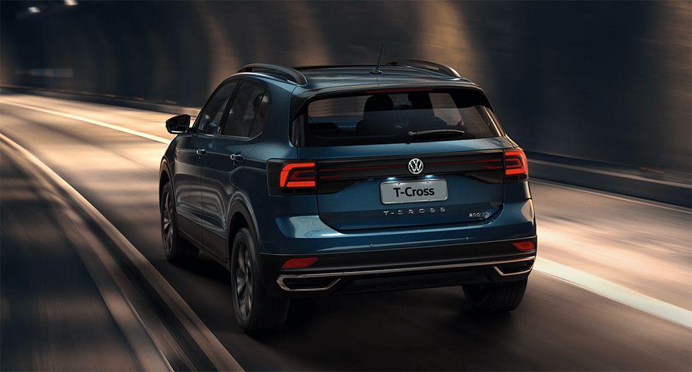 Su sistema de sonido BeatsAudio permite al conductor reflejar su estilo y vivir toda una experiencia de sonido al volante. (Foto: Volkswagen)