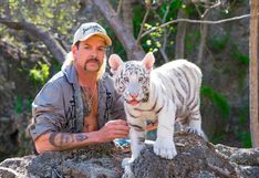 """Tiger King"": Joe Exotic cederá su zoológico a su enemiga Carole Baskin"
