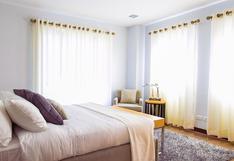¿Cómo tener tu dormitorio ordenado en solo ocho pasos?