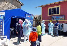 Coronavirus en Perú: 54.6% de casos positivos son mujeres en Huancavelica