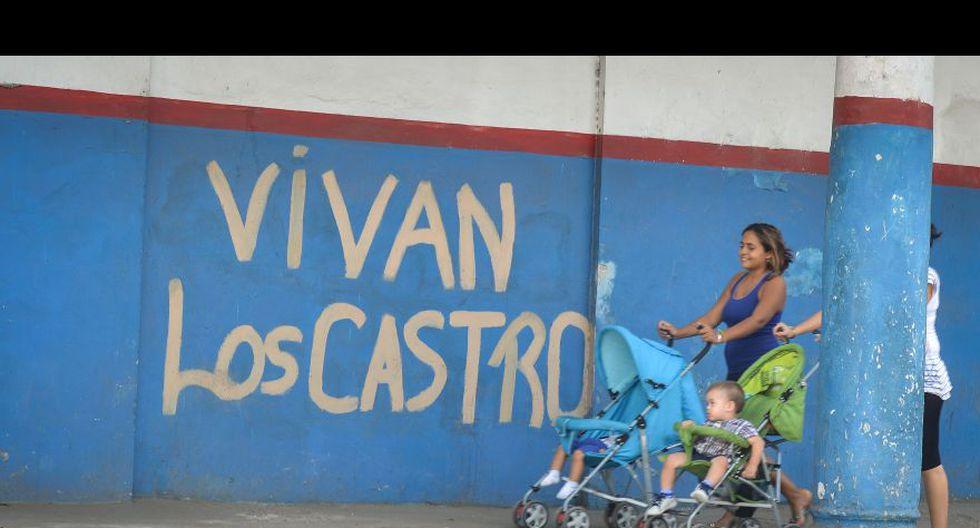 Cuba inicia los 9 días de duelo por la muerte de Fidel Castro - 3