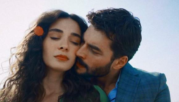"""La telenovela turca """"Hercai"""" cuenta con tres temporadas en su emisión original. (Foto: Mia Yapım)"""
