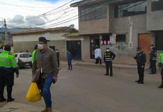 Junín: menor muere tras recibir un balazo en un ataque a su madre en Satipo