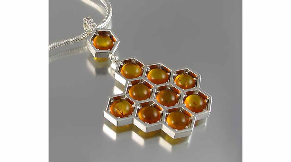 Sácale la miel a estas bellas joyas - 3