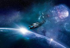 ¿Es posible viajar a través de un agujero de gusano y llegar a otro punto del Universo?