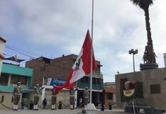 Tacna celebra 91 años de retorno al Perú sin tradicional Procesión de la Bandera por pandemia del COVID-19
