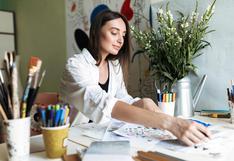 Trabajo remoto: 6 consejos para hacer de tu casa un lugar inspirador