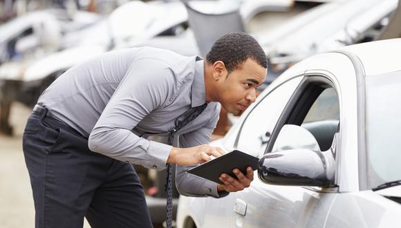 Un seguro de auto da la tranquilidad de que si se malogra, lo arreglarán para seguir usándolo