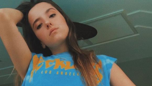 Evaluna Montaner es una de las personalidades con mayor número de seguidores de América Latina. (Instagram: @evaluna)