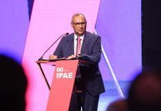 """Presidente de CADE sobre allanamiento a Confiep: """"Que se respete el debido proceso"""""""