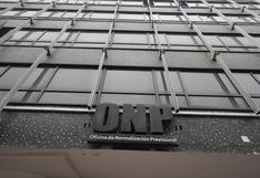 Bono ONP 930 soles para jubilados: Hoy inicia el pago a domicilio a los pensionistas