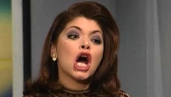 Las antagonistas más recordadas de las telenovelas, incluso más que sus protagonistas (Foto: Univisión)