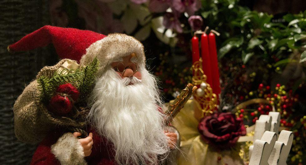 Abuela es la más emocionada con la llegada de la Navidad y gasta más de 33 mil dólares en decorar su casa. (Foto: Pixabay / referencial)