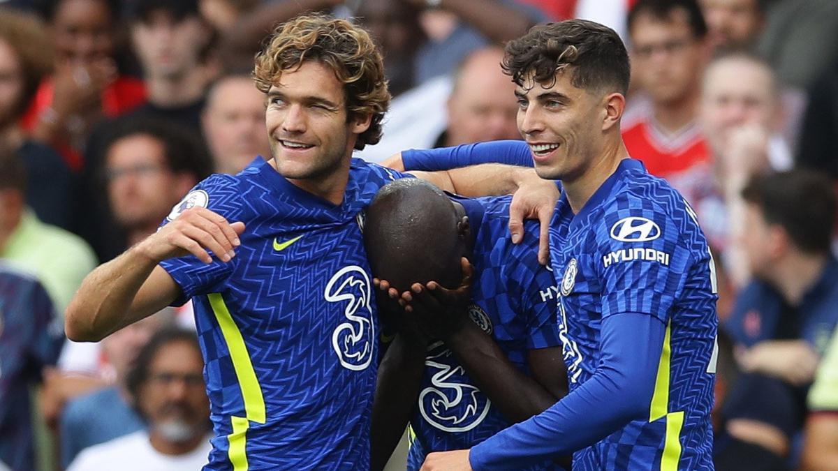 Chelsea vs. Zenit vía Fox Sports | EN VIVO: se enfrentarán por la fase de  grupos de la Champions League | DEPORTE-TOTAL | EL COMERCIO PERÚ
