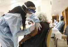 Florida registra 11.093 casos de coronavirus en un día mientras las vacunas son escasas