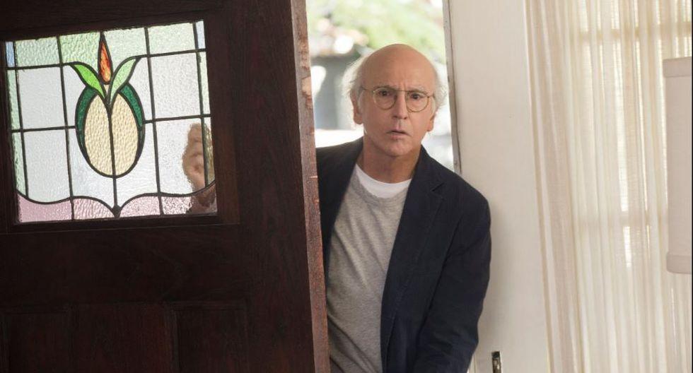 """""""Curb Your Enthusiasm"""" estrena su novena temporada en HBO"""