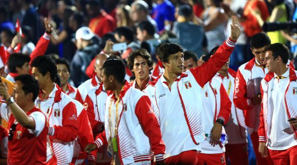 IPD: irregularidades en participación peruana en Toronto 2015 - 1