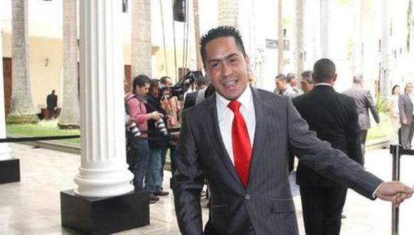 Publican fotos del cadáver de diputado chavista asesinado