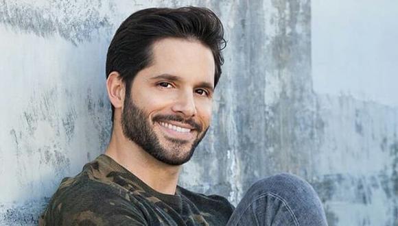 El actor dijo estar impresionado por la presencia de la telenovela en el top 10 de Netflix en algunos países, varias semanas después del estreno de su segunda temporada (Foto: Instagram)