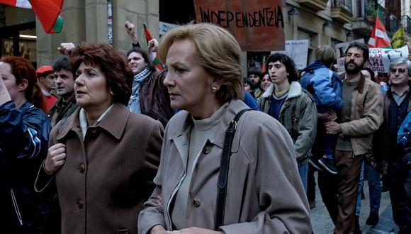 """""""Patria"""" es la nueva serie de HBO que explora las consecuencias del conflicto desatado por ETA en España, principalmente en el País Vasco (Foto: HBO)"""