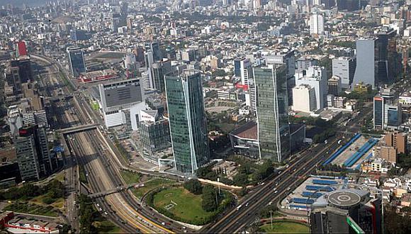 Economía peruana crecería 4% en el primer cuatrimestre del año