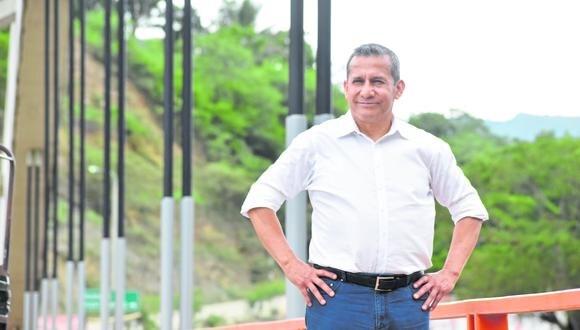 """""""Urge velar por la vida y salud de la población, especialmente de la más vulnerable, que demanda atención rápida y eficiente"""", escribe Ollanta Humala."""