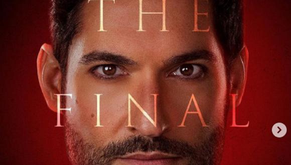 """La sexta temporada de """"Lucifer"""" promete sorprender con sus localizaciones y un salto temporal (Foto: Netflix)"""