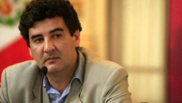 Eduardo Zegarra no renunciará a directorio de Emmsa