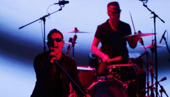 Lo nuevo de U2: disco con la difusión más masiva de la historia