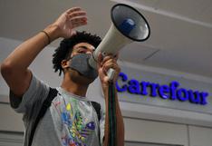 Nuevas manifestaciones contra el racismo en Brasil | FOTOS