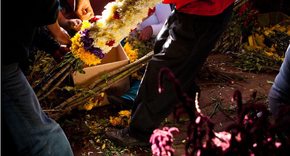 Deslúmbrate con la ruta de las flores y Semana Santa de Tarma  - 4